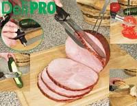 Нож кухонный Deli Pro