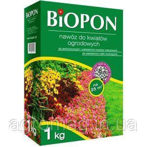 Biopon для садовых цветов 1кг