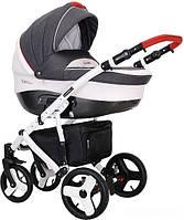 Дитяча коляска Coletto Florino Carbon 02, фото 1