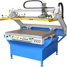 Полуавтомат для шелкографии SCHULZE HA 70100
