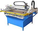 Полуавтомат для шелкографии SCHULZE HA 70100, фото 2