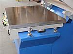 Полуавтомат для шелкографии SCHULZE HA 70100, фото 3