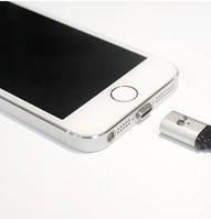 Зарядний магнітний кабель для Айфона