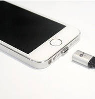 Зарядный магнитный кабель для Айфона