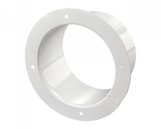 Фланец круглый D 150 мм ФМ 150 , фото 2