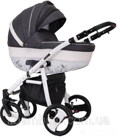 Дитяча коляска Coletto Savon Decor 01