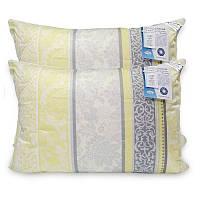Подушка Экстра, шарики ТМ Leleka-Textile. размер 50х70