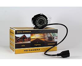 Мини-камера CAMERA 635 IP 1.3 mp, камера видеонаблюдения с разъемом LAN