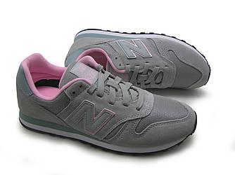 Кросівки жіночі New Balance WL373GT