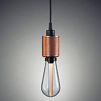 Светодиодная лампа LED BUSTER BULB  (3w) (прозрачный - дымка)