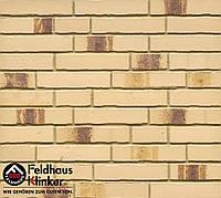 Клинкерные термопанели Feldhaus Klinker Vario / R970 bacco