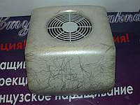 Вытяжка пыли  для мастеров ногтевого сервиса пр-во. Юж. Корея