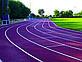 Спортивна фарба для спортивних майданчиків, тенісних кортів ISAVAL, прозора база 15л, фото 3