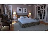 Ліжко Бакарді елег, фото 2