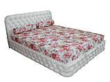 Ліжко Бакарді елег, фото 4