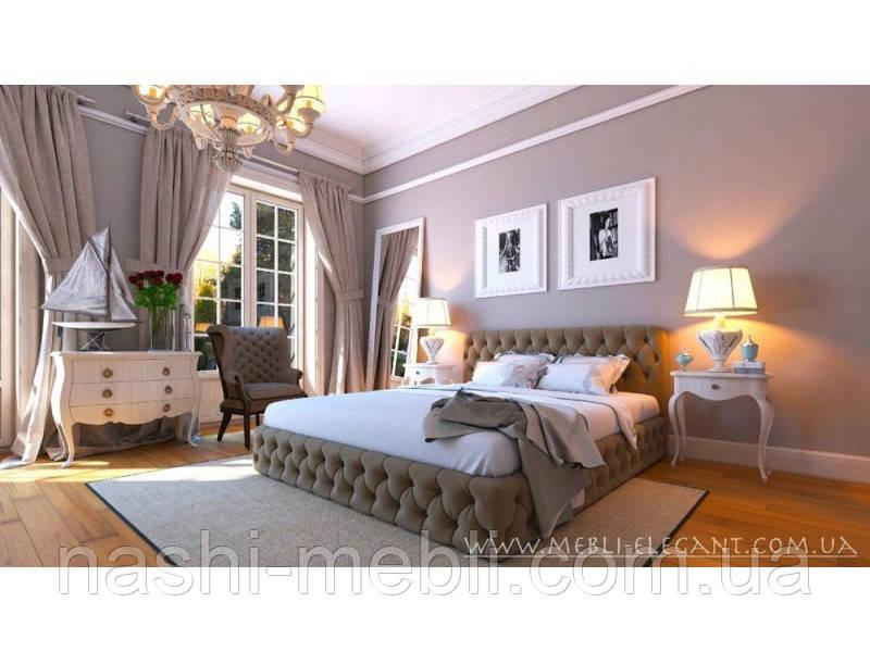 Ліжко Бакарді, фото 1