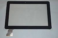 Оригинальный тачскрин / сенсор (сенсорное стекло) для Asus MeMo Pad ME103 ME103C ME103K K010 черный самоклейка
