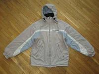 Куртка BILLABONG World, Утепленная, S-M, в хорошем сост.