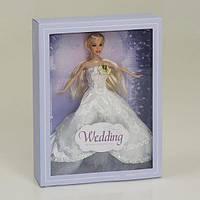 """Кукла 006-12 """"Невеста"""" (64/2) в коробке"""