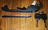 Дверная ручка передняя правая / левая Audi 80 B2