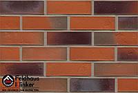 Клинкерные термопанели Feldhaus Klinker Accudo R715 terreno bluastro