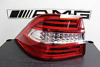 Фонарь задний наружный левый  Mercedes ML W166 W166  Новый Оригинальный
