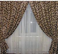 Купить плотные готовые шторы производитель