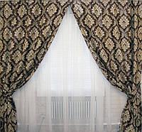 Готовые шторы в детскую спальню
