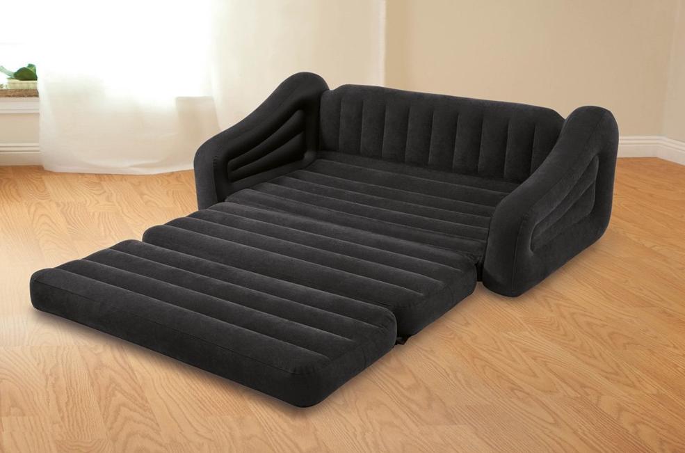 Intexmarket  Надувные кровати надувные матрасы