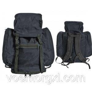 Рюкзак тактичний SR97 MK2 black (V-30L). ВС Великобританії, оригінал.