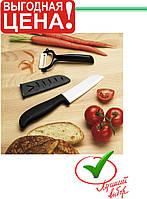 Керамический нож и овощечистка  Ceramic Knife