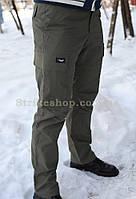 """Тактические брюки """"Тень"""" Khaki"""