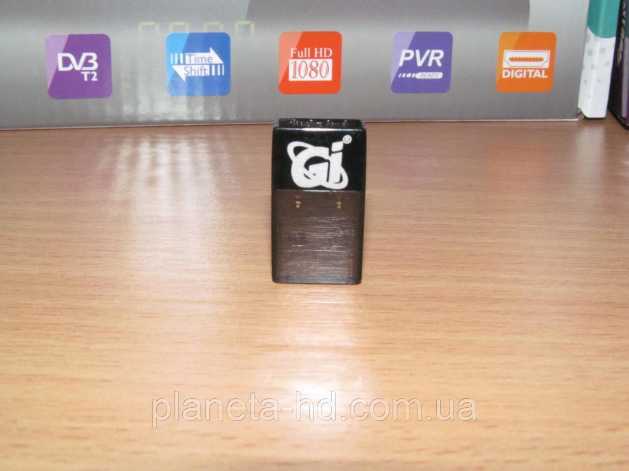 Wi-Fi адаптер GI MT7601 - Planeta-HD - магазин медиаплееров в Харькове