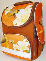 Ранец школьный Tiger Nature Quest 2801 Пчелка