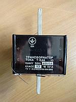 Трансформатор тока Т(ТШ)-0,66 600/5 0,5, фото 1