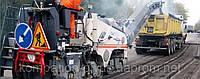 Доставка асфальту Перевезення асфальту Самоскиди 5-40 тонн Кран трал бульдозер екскаватор в Києві