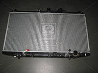Радиатор охлаждения CHEVROLET TACUMA (00-) 1.6-2.0i 16V (производитель Nissens) 61664