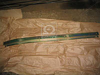 Направляющая двери ГАЗ 2705 боковой верхняя (производитель ГАЗ) 2705-6426030-01