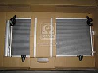 Радиатор SUBARU LEGACY (производитель Nissens) 94885
