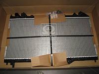 Радиатор охлаждения TOYOTA AVENSIS (T22) (97-) 2.0 i 16V (производитель Nissens) 64783A