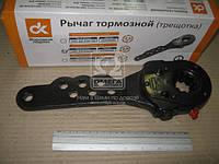 Рычаг тормозная (трещетка) BPW, SAF, ROR, 7 отверстий, Z=10  14712565