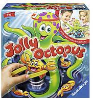 Настольная игра Ravensburger Веселый осьминог Джолли (RSV-222940)