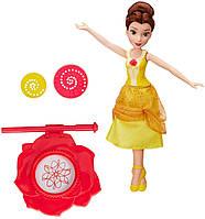 Танцующая Белль, модная кукла, Disney Princess, Hasbro