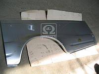 Панель боковины ГАЗ 2705 (арка) нижняя задняя левая (производитель ГАЗ) 2705-5401361