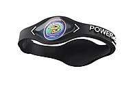 Турмалиновый браслет Power Balance