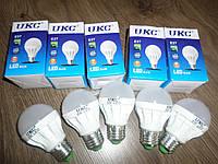 LED светодиодная лампа 5W E27