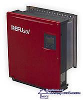 Мережевий інвертор REFUsol ( Advanced Energy ) AE 3LT 17K