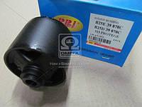 Подушка опоры двигатель (производитель RBI) D09A00LM