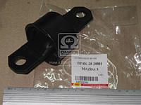 Сайлентблок рычага MAZDA 3 заднего (производитель RBI) D25MZ301
