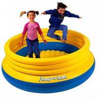 Детский надувной батут Jump-O-Lene